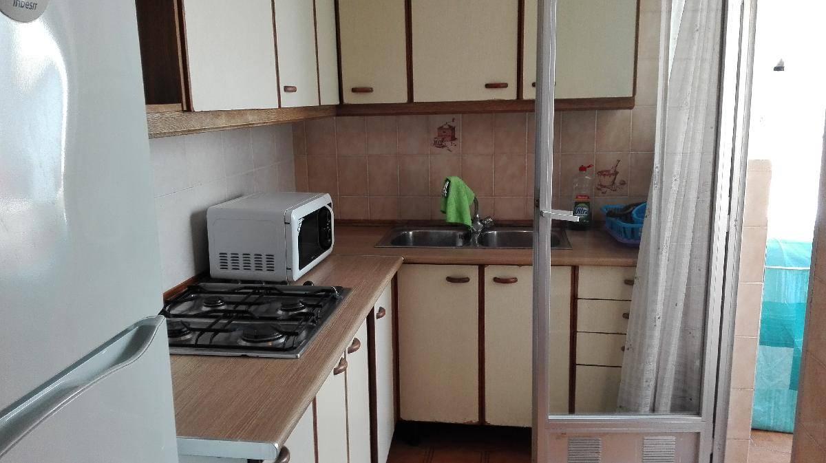 Piso en alquiler en San Vicente del Raspeig/sant Vicent del Raspeig, Alicante, Calle Velazquez, 550 €, 3 habitaciones, 1 baño, 80 m2
