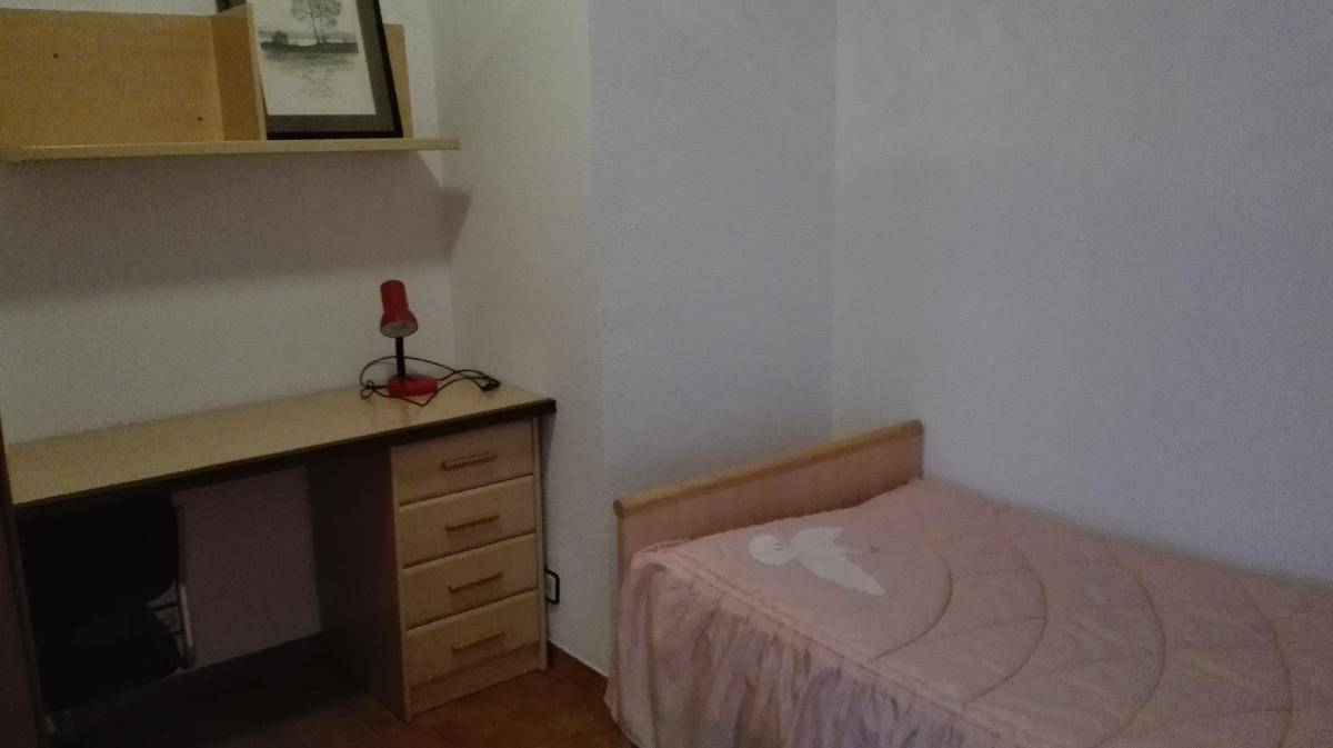 Piso en alquiler en San Vicente del Raspeig/sant Vicent del Raspeig, Alicante, Calle Velazquez, 450 €, 2 habitaciones, 1 baño, 70 m2