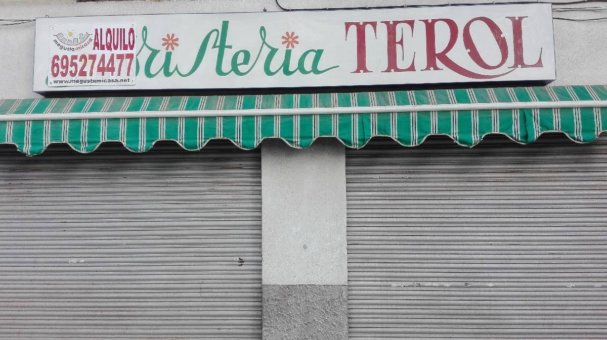 Local en alquiler en Sant Joan D`alacant, Alicante, Calle Ramon de Campoamor, 700 €, 105 m2