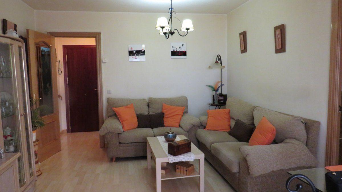 Piso en venta en Parla, Madrid, Calle Carlos V, 112.000 €, 3 habitaciones, 1 baño, 84 m2
