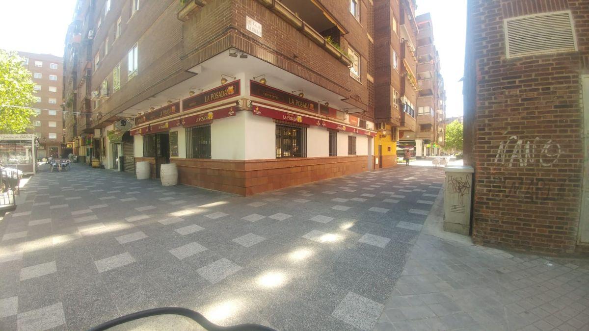 Local en venta en Talavera de la Reina, Toledo, Calle Leonardo Da Vinci, 195.000 €, 180 m2