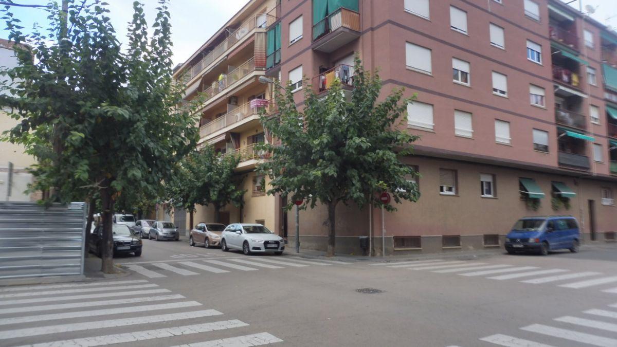 Piso en venta en Vilafranca del Penedès, Barcelona, Calle Tossa de Mar, 135.000 €, 4 habitaciones, 1 baño, 100 m2