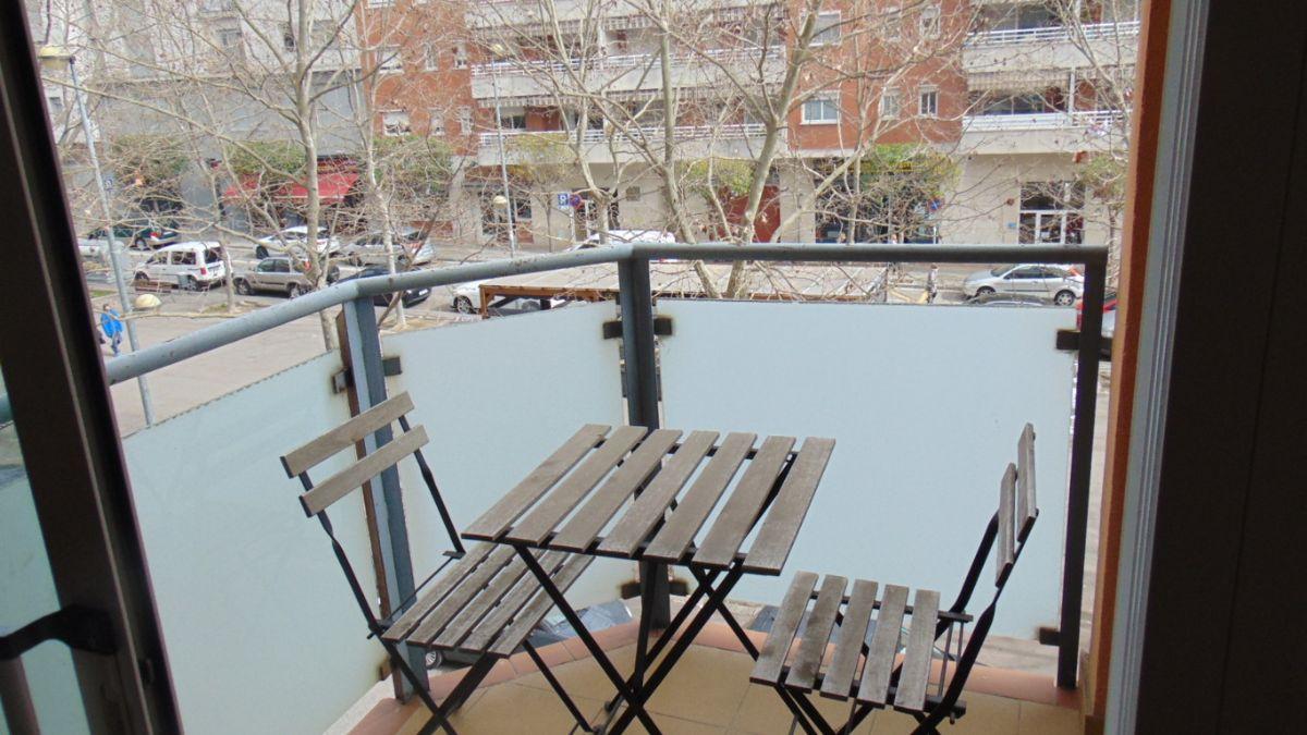 Piso en venta en Vilafranca del Penedès, Barcelona, Rambla de la Girada, 182.000 €, 3 habitaciones, 2 baños, 148 m2