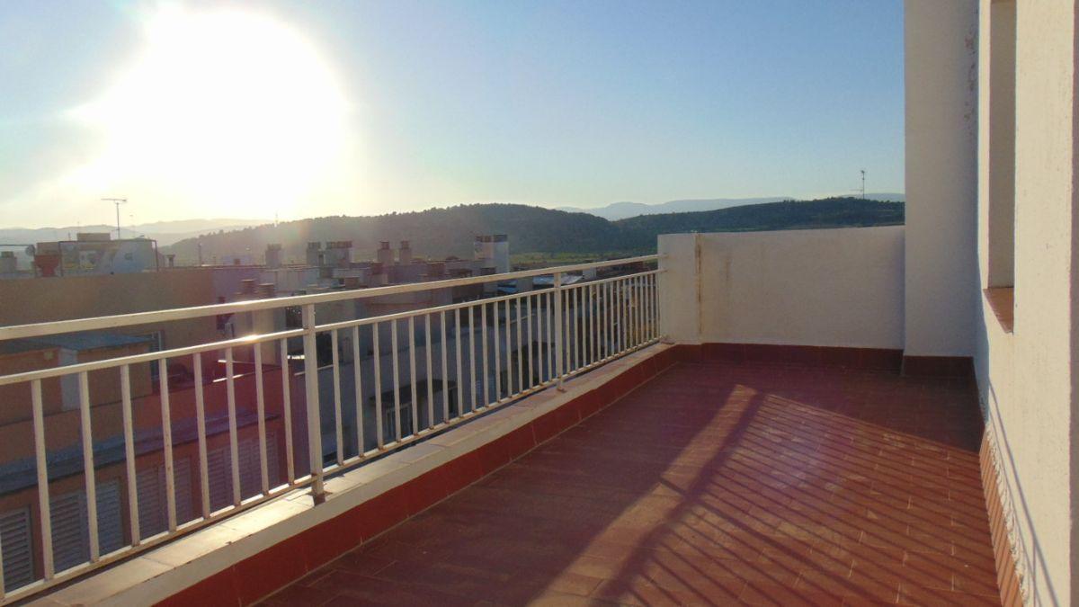 Piso en venta en Vilafranca del Penedès, Barcelona, Calle Sant Jaume, 129.000 €, 3 habitaciones, 1 baño, 80 m2