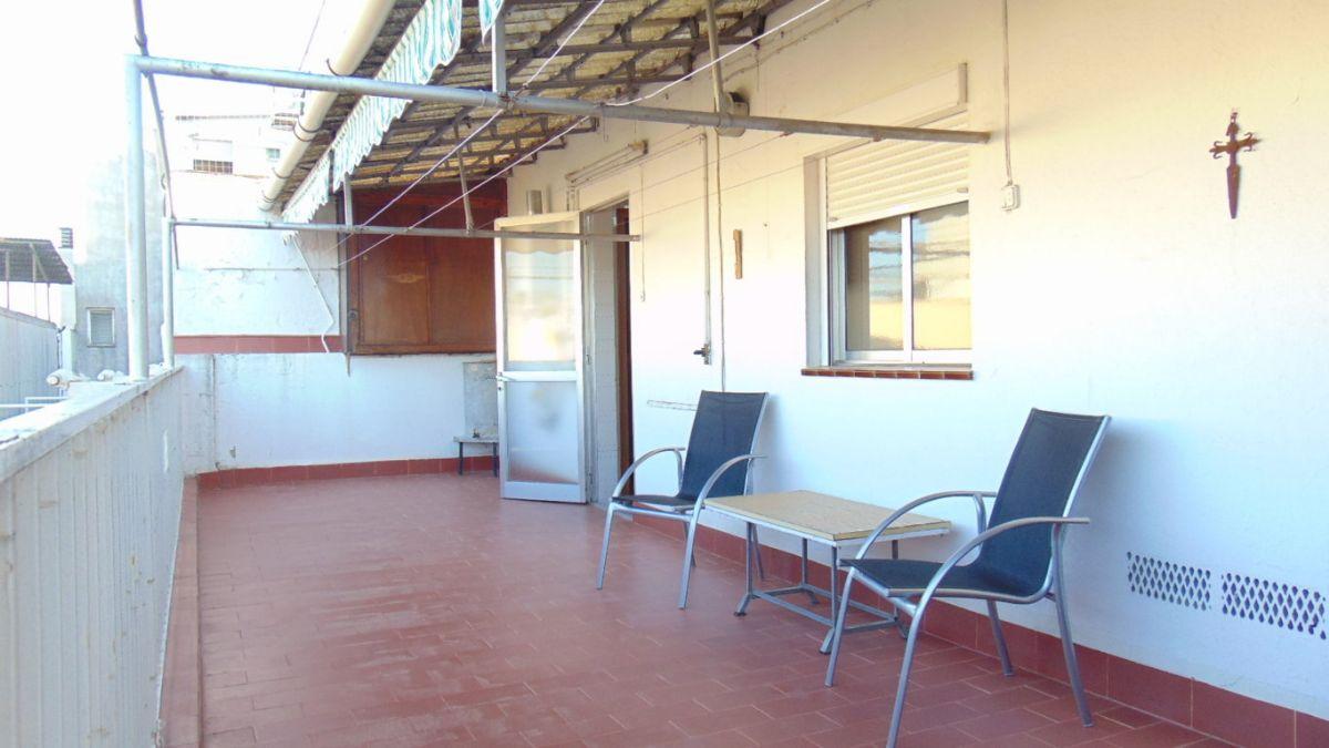 Piso en venta en Vilafranca del Penedès, Barcelona, Calle Sant Jaume, 146.000 €, 3 habitaciones, 1 baño, 80 m2