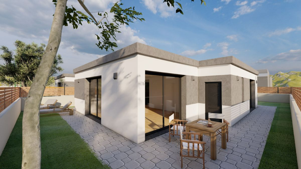 Casa en venta en Banyeres del Penedès, Tarragona, Calle Avinguda Marquesa de Griny, 199.900 €, 3 habitaciones, 2 baños, 101 m2