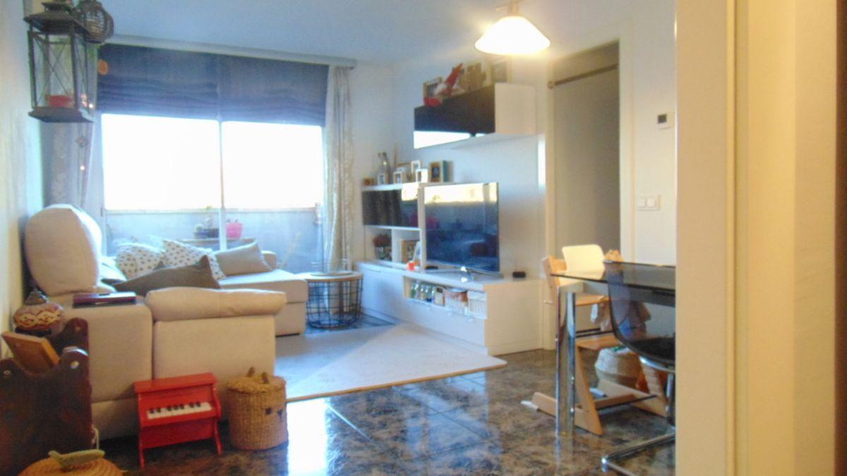 Piso en venta en 40383, Vilafranca del Penedès, Barcelona, Calle Salvador Segui, 135.000 €, 3 habitaciones, 1 baño, 75 m2