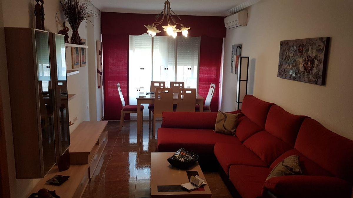 Piso en venta en 48938, Almería, Almería, Calle Marchales, 118.000 €, 3 habitaciones, 1 baño, 106 m2