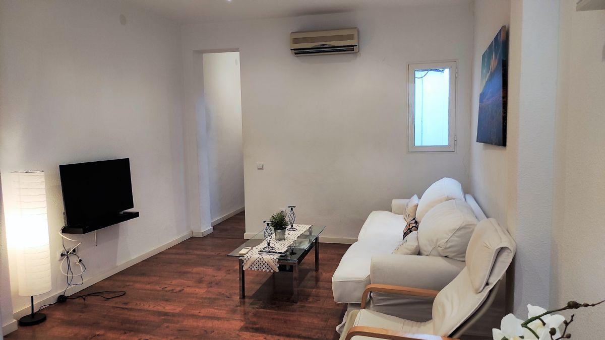 Piso en venta en 40001, Almería, Almería, Calle Jesus de Perceval, 65.900 €, 2 habitaciones, 1 baño, 67 m2