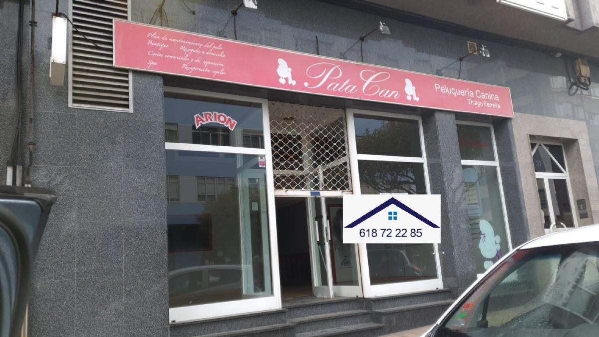 Local en alquiler en 45170, Ferrol, A Coruña, Avenida de la Paz, 450 €, 160 m2