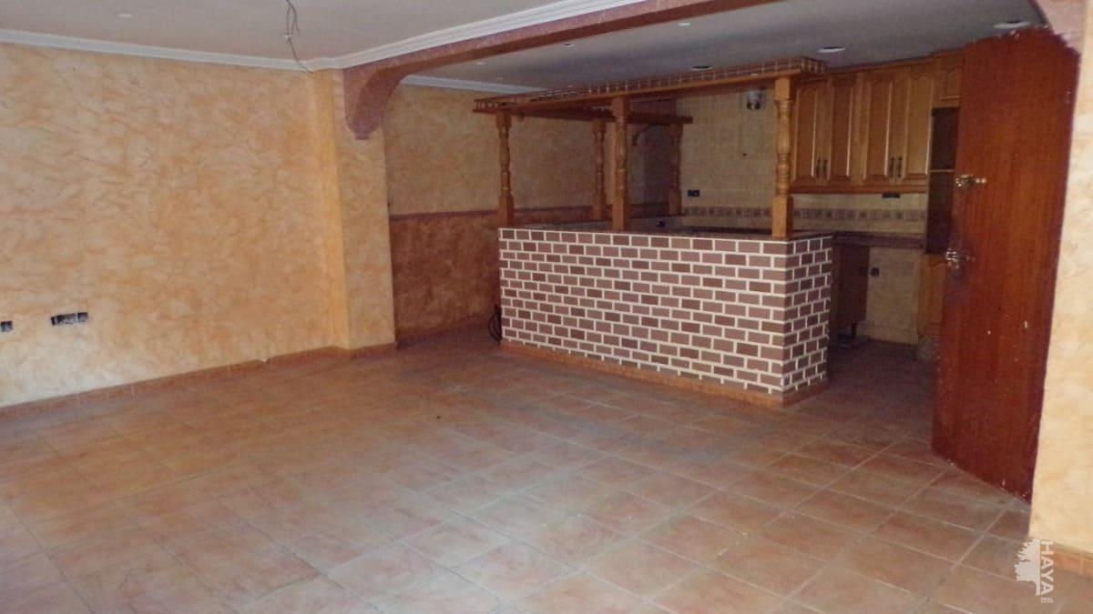 Piso en venta en Elche/elx, Alicante, Calle Arturo Salvetti Pardo, 35.375 €, 3 habitaciones, 2 baños, 98 m2