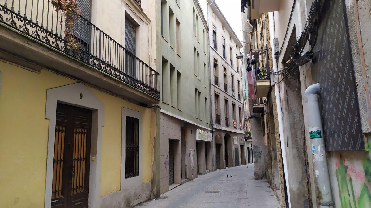 Piso en venta en Manresa, Barcelona, Calle Talamanca, 54.700 €, 1 habitación, 1 baño, 57 m2
