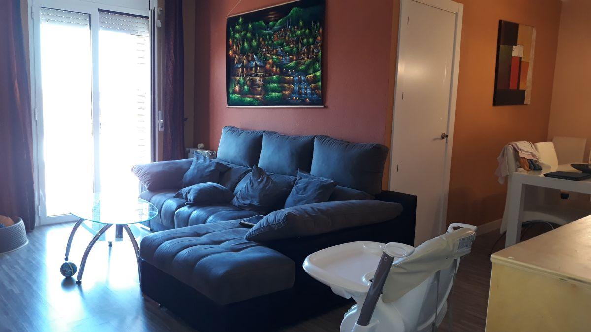 Piso en venta en Piso en Lleida, Lleida, 79.000 €, 4 habitaciones, 1 baño, 110 m2