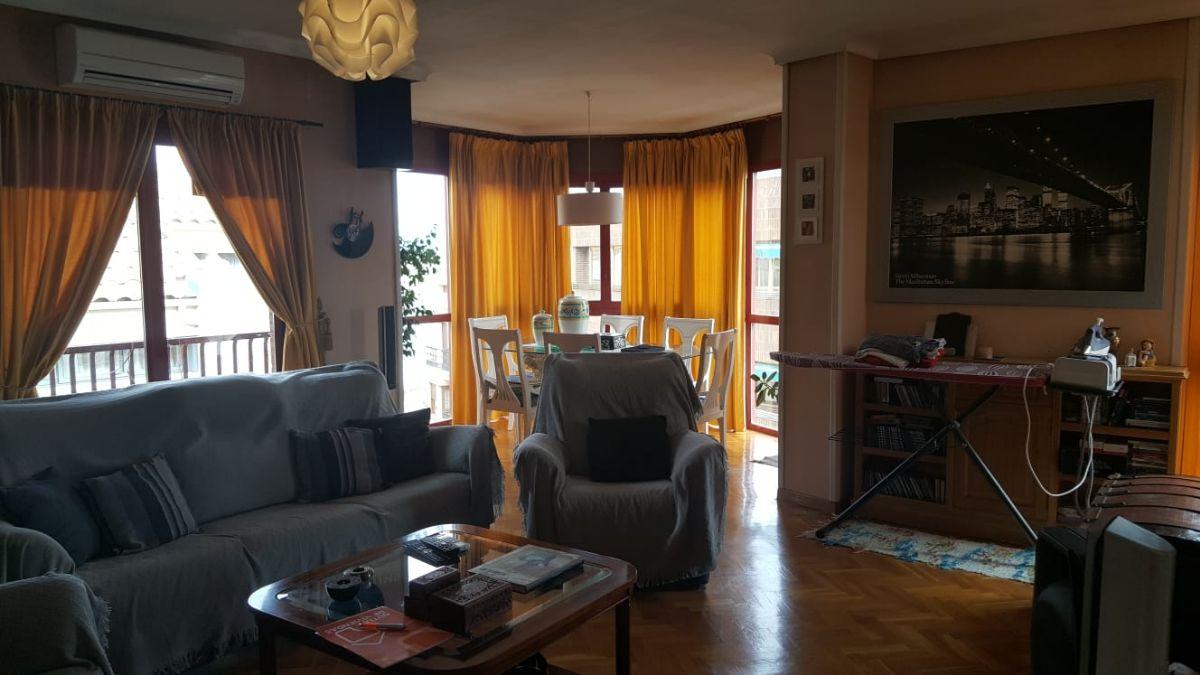 Piso en venta en Tomelloso, Ciudad Real, Calle Pasadizo Toledo, 172.000 €, 5 habitaciones, 3 baños, 160 m2