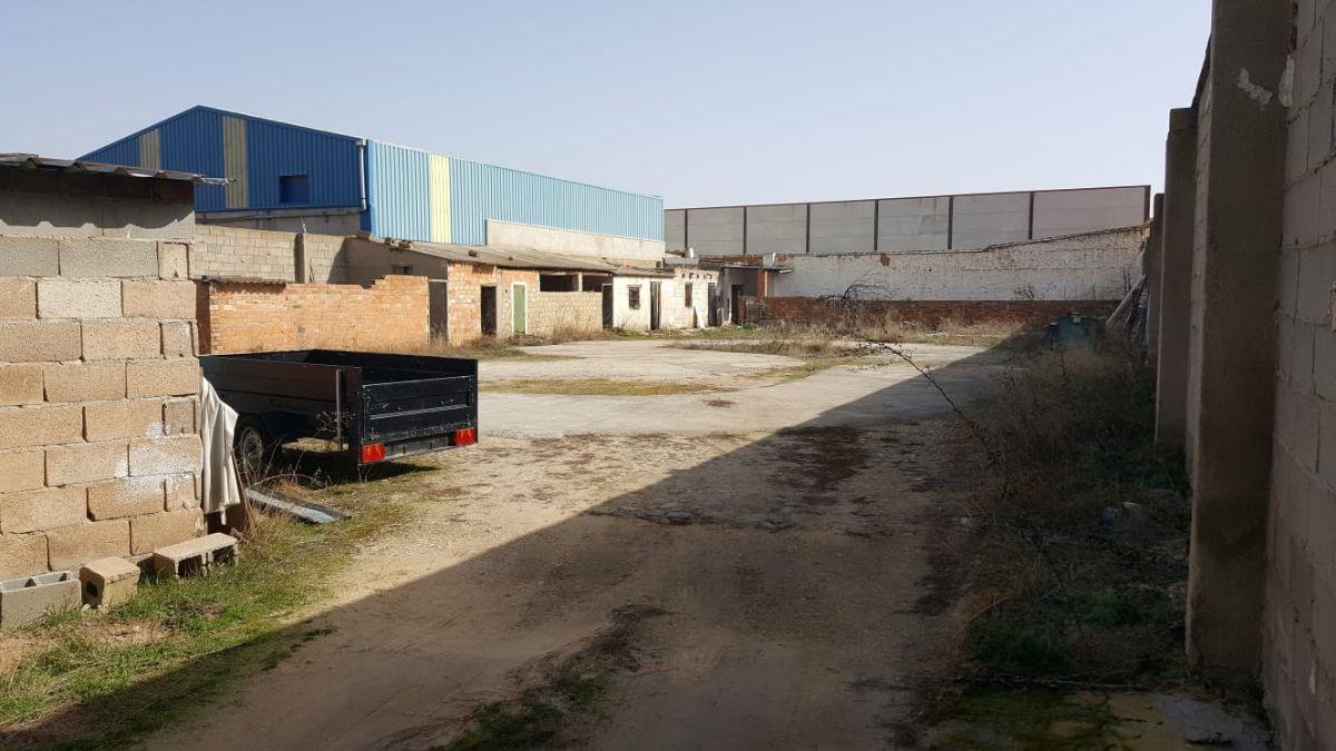 Suelo en venta en Suelo en Tomelloso, Ciudad Real, 230.000 €, 1100 m2
