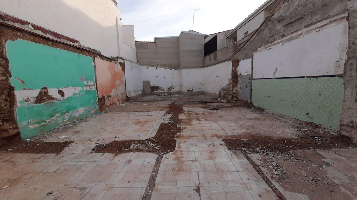 Suelo en venta en Tomelloso, Ciudad Real, Calle Cadarso, 90.000 €, 150 m2