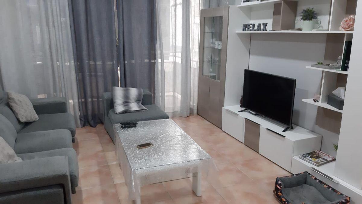 Piso en venta en Mahón, Baleares, Calle San Luis Gonzaga, 201.495 €, 3 habitaciones, 2 baños, 85 m2