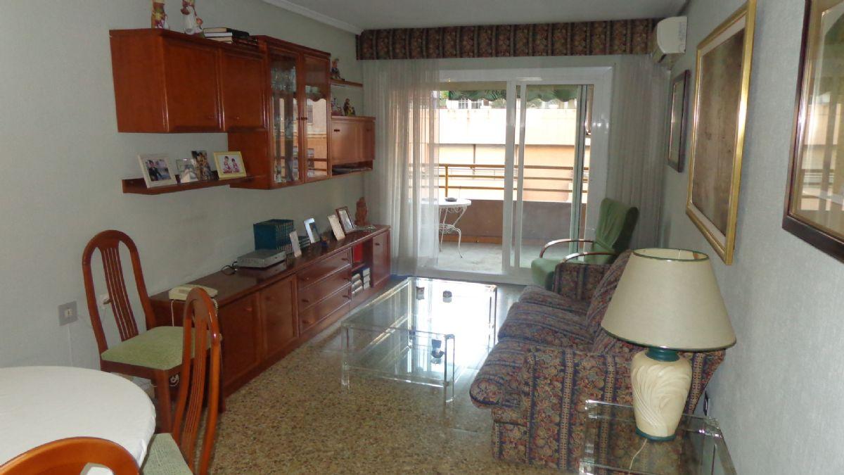 Piso en venta en Mercado, Alicante/alacant, Alicante, Calle San Vicente, 139.000 €, 3 habitaciones, 2 baños, 110 m2