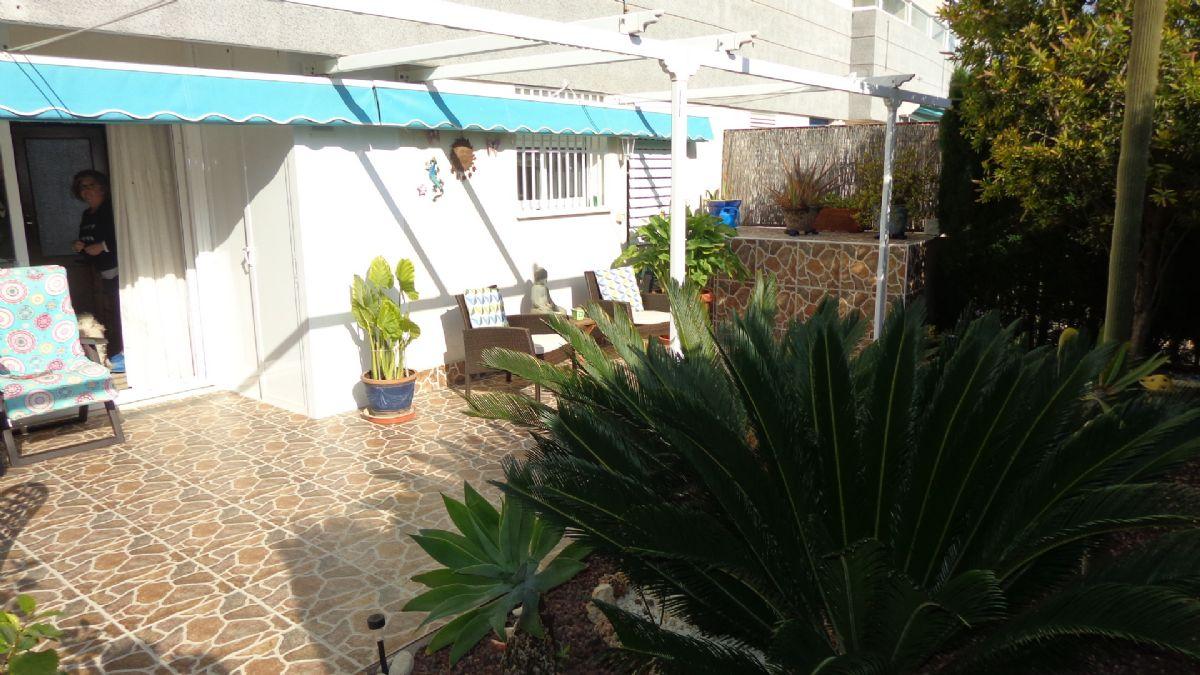 Piso en venta en Playa Muchavista, El Campello, Alicante, Calle Camí del Fondo, 272.000 €, 3 habitaciones, 2 baños, 155 m2