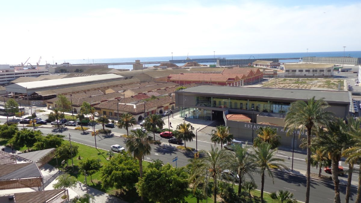 Piso en venta en Alicante/alacant, Alicante, Avenida Loring, 390.000 €, 3 habitaciones, 2 baños, 146 m2