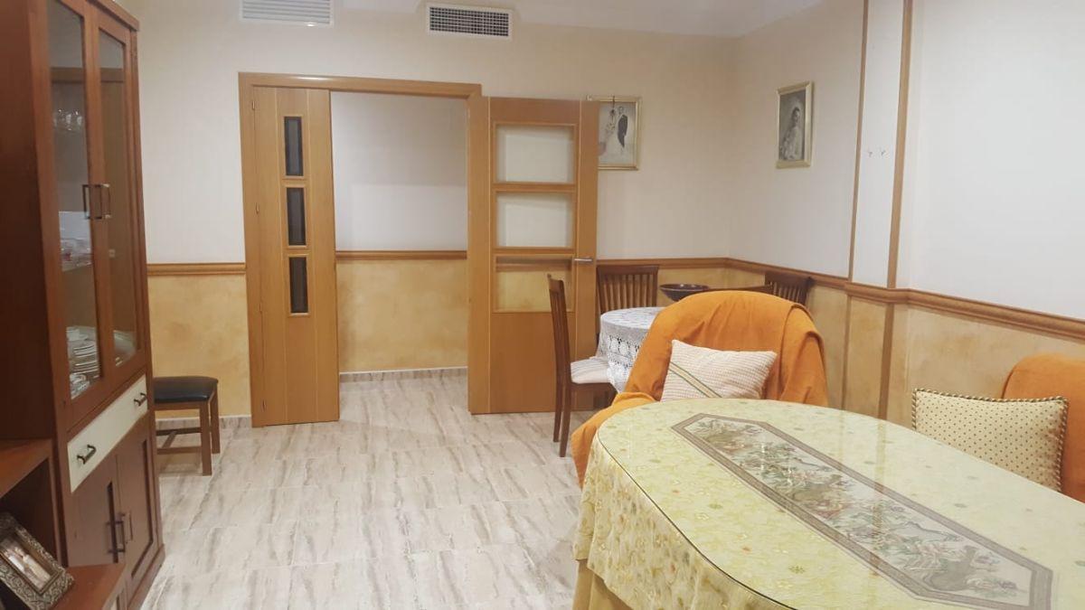 Piso en venta en Torre del Campo, Jaén, Camino Santa Ana Trv, 120.000 €, 3 habitaciones, 2 baños, 135 m2