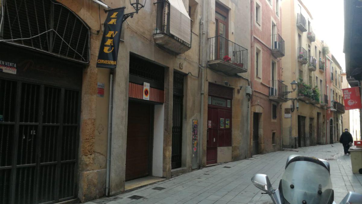 Local en venta en Sant Pere I Sant Pau, Tarragona, Tarragona, Calle la Nau, 215.000 €, 262 m2