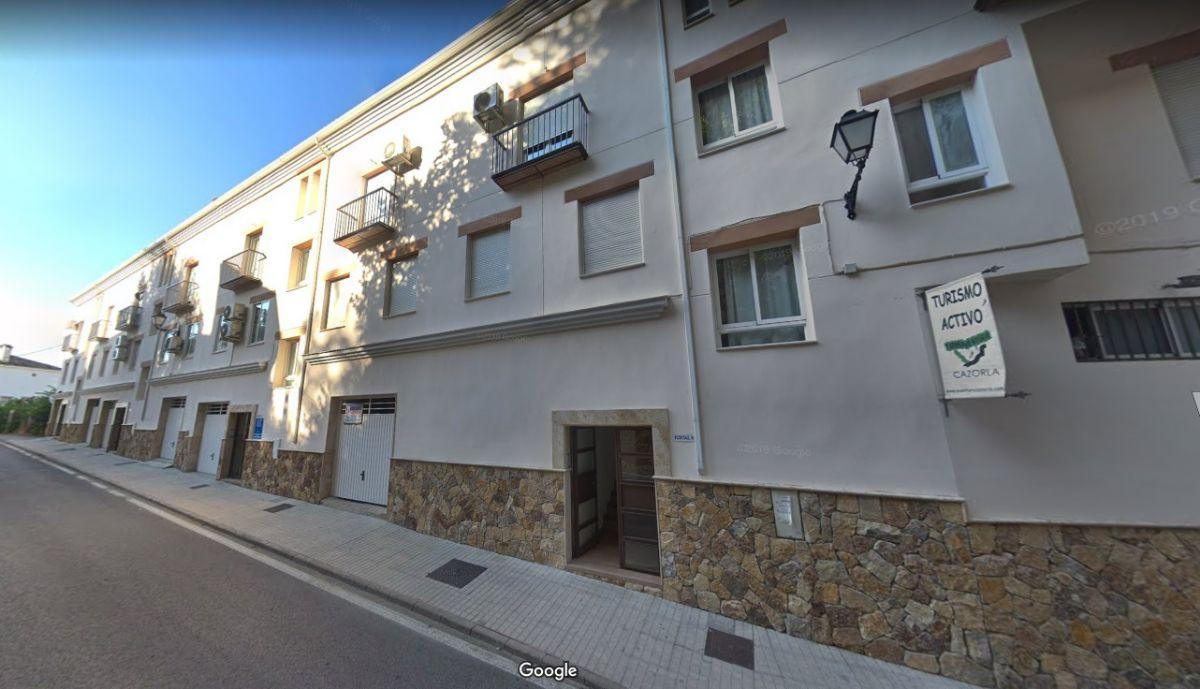 Piso en venta en Cazorla, Jaén, Carretera Burunchel, 60.000 €, 1 habitación, 1 baño, 36 m2