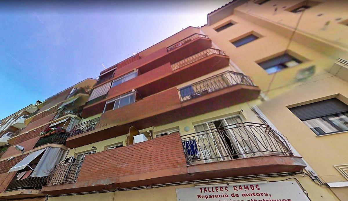 Piso en venta en Lloret de Mar, Girona, Calle Doctor Josep Roig I Raventos, 74.100 €, 3 habitaciones, 1 baño, 73 m2