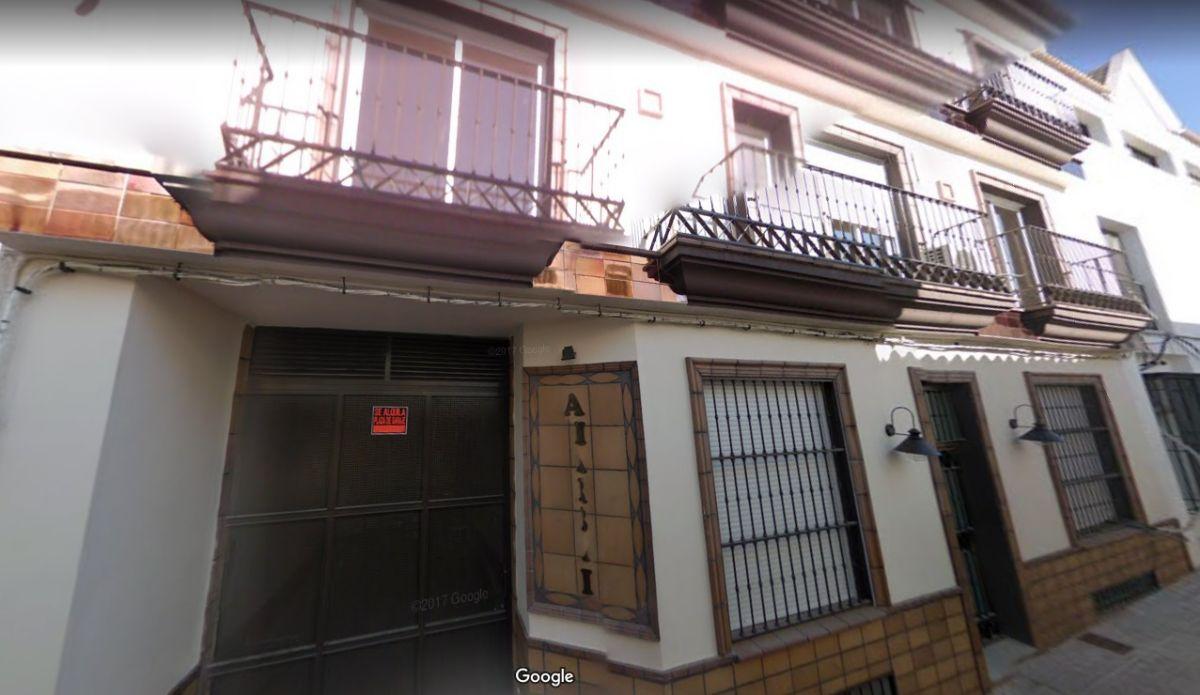 Piso en venta en Mengíbar, Jaén, Calle Corredera, 90.000 €, 4 habitaciones, 2 baños, 161 m2