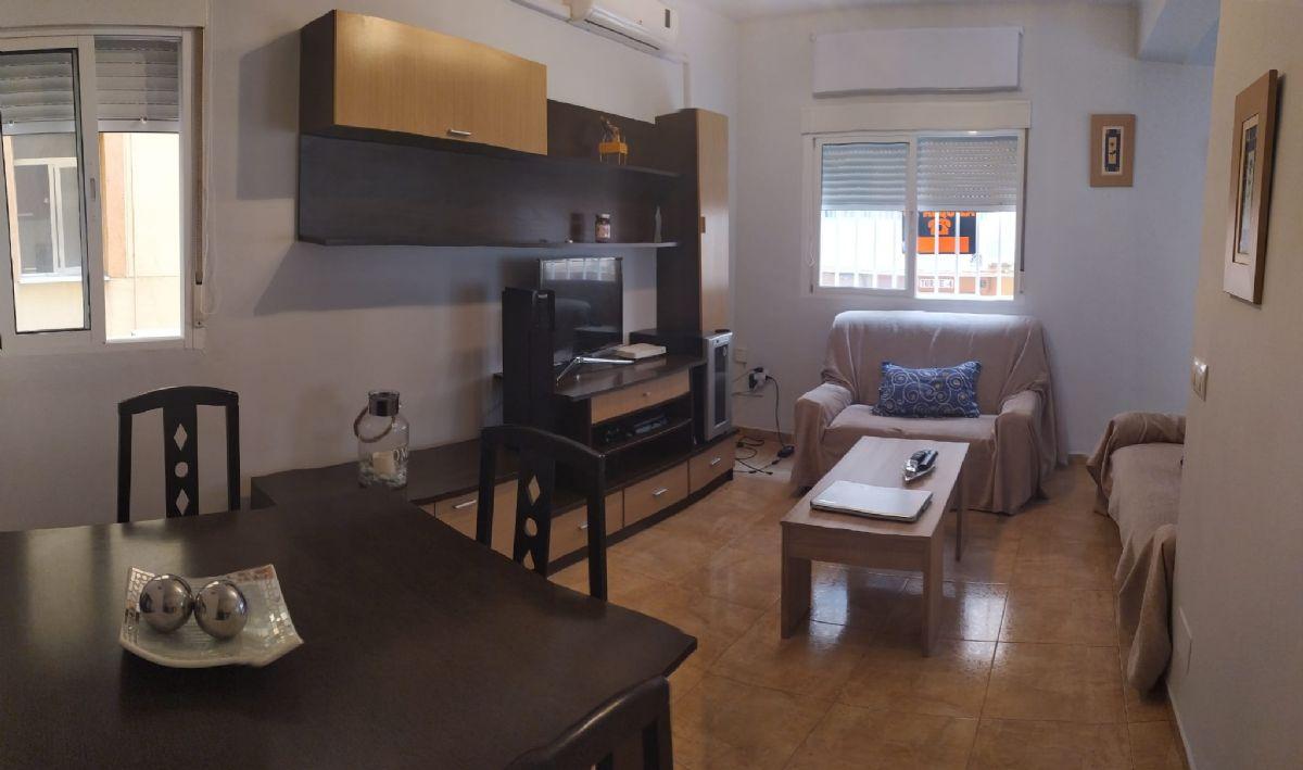 Piso en venta en 40006, Almería, Almería, Calle Marchales, 92.900 €, 3 habitaciones, 1 baño, 85 m2