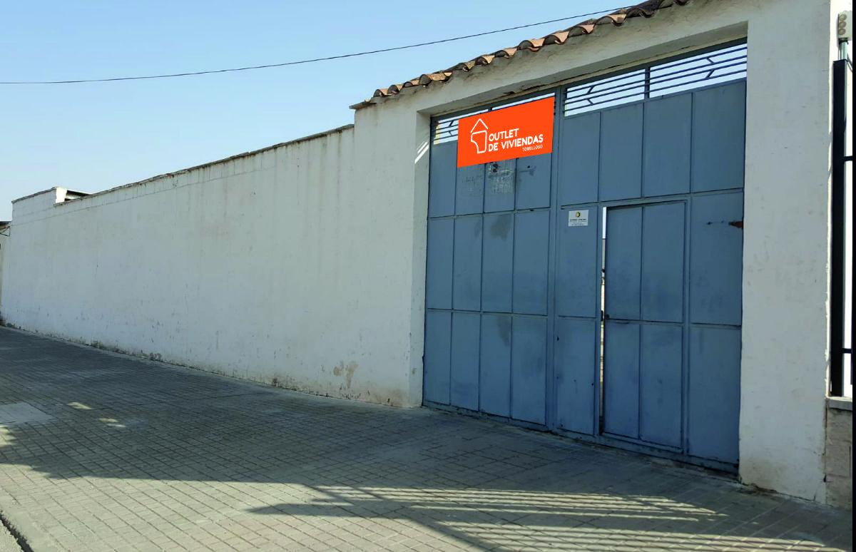 Suelo en venta en Tomelloso, Ciudad Real, Avenida Principe Alfonso, 230.000 €, 1100 m2