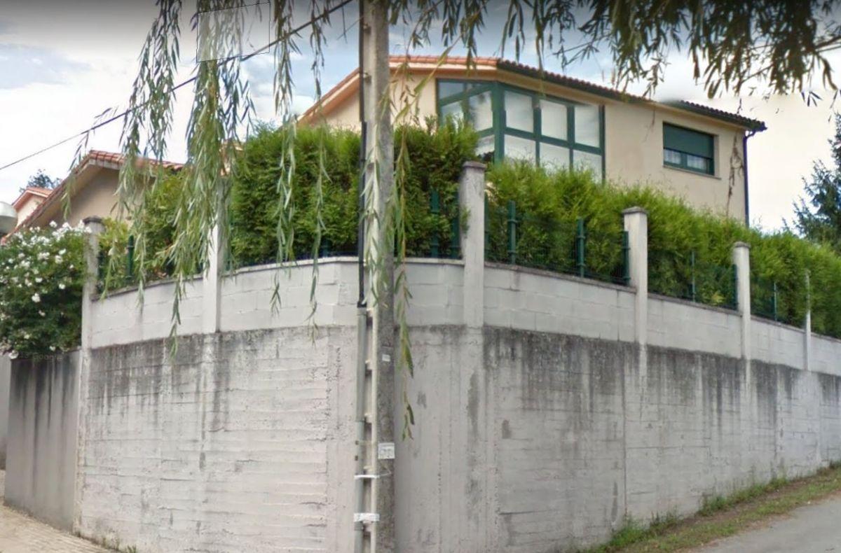 Casa en venta en Polígono de Bergondo, Bergondo, A Coruña, Lugar Pison, 234.500 €, 4 habitaciones, 3 baños, 205 m2