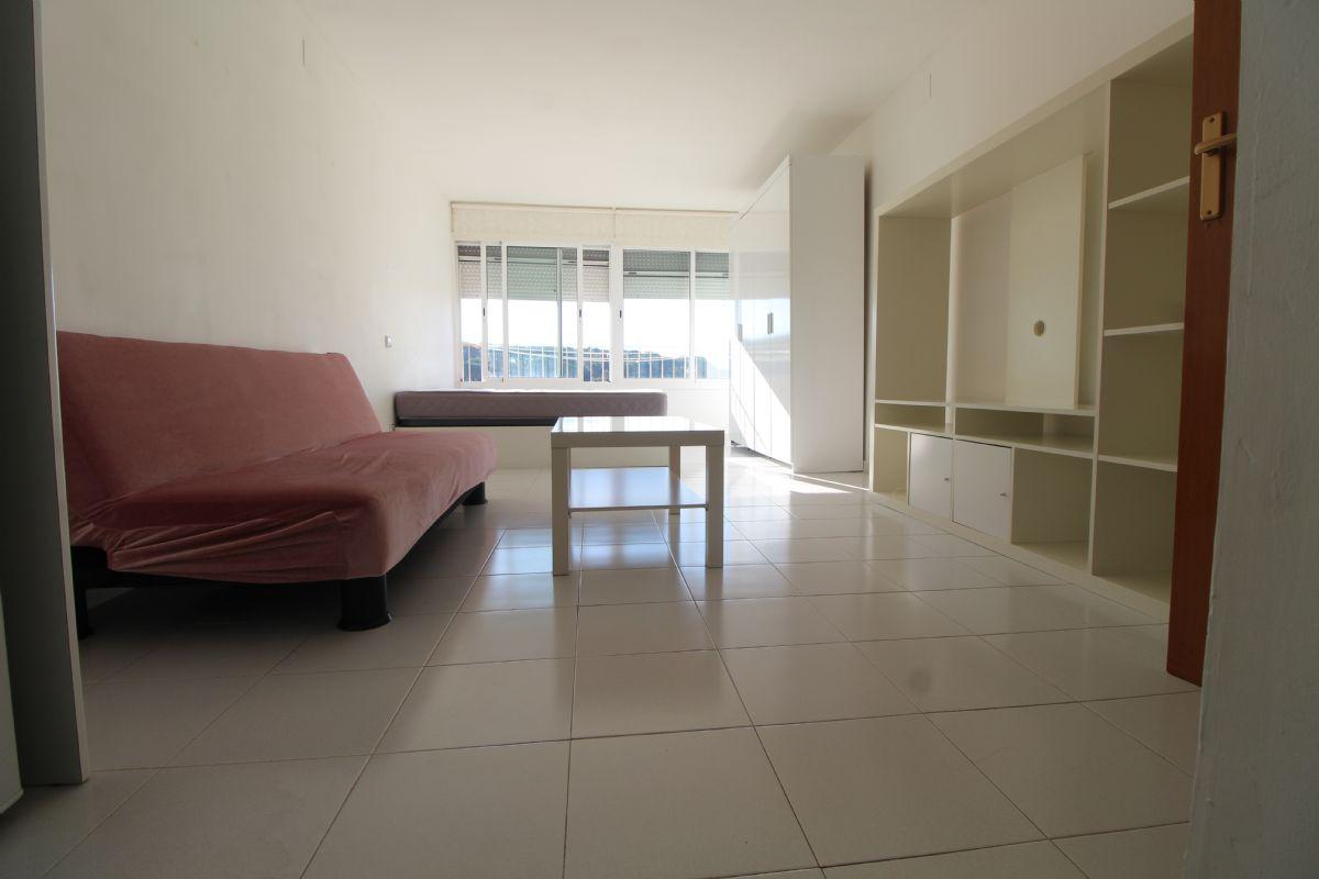 Piso en venta en Pedanía de Baños Y Mendigo, Tordera, Barcelona, Calle Mitjorn, 59.000 €, 1 habitación, 1 baño, 36 m2