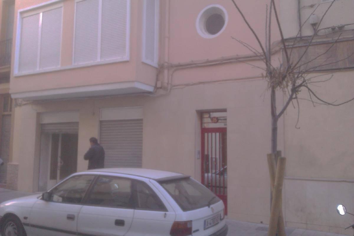 Local en alquiler en Alicante/alacant, Alicante, Calle Pintor Velazquez, 600 €, 74 m2