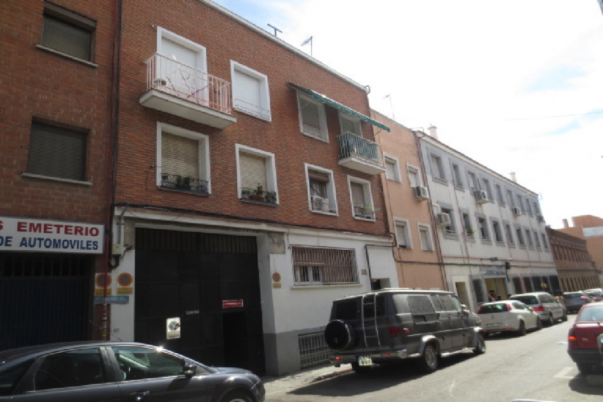 Local en venta en Madrid, Madrid, Calle Antonio Vicent, 47.000 €, 54 m2