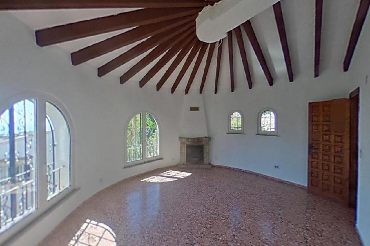 Casa en venta en Benissa, Alicante, Calle Falco, 150.000 €, 3 habitaciones, 2 baños, 155 m2