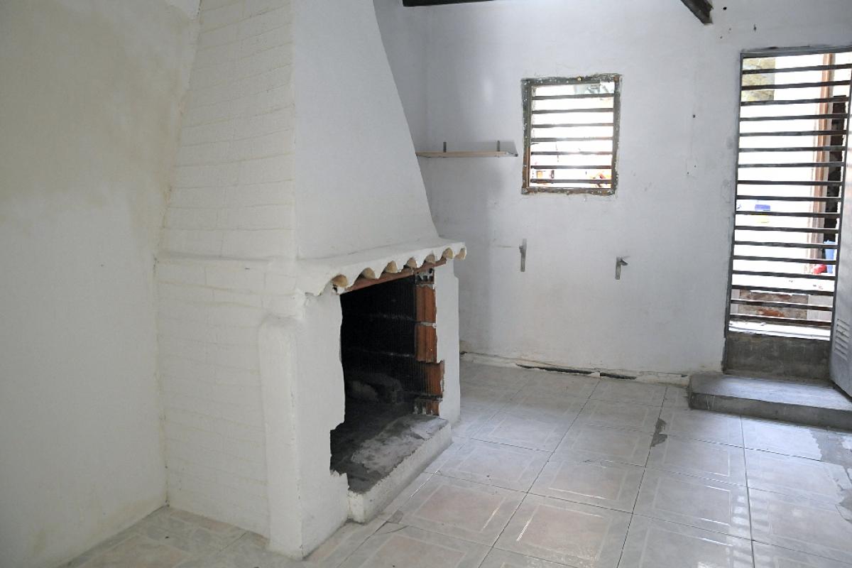Casa en venta en Murcia, Murcia, Calle Peligros, 37.500 €, 2 habitaciones, 2 baños, 90 m2