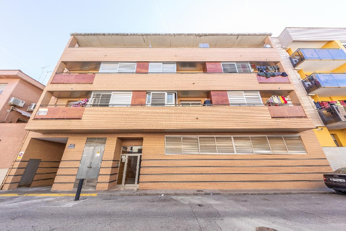 Parking en venta en Mollerussa, Lleida, Calle Barcelona, 9.000 €, 28 m2