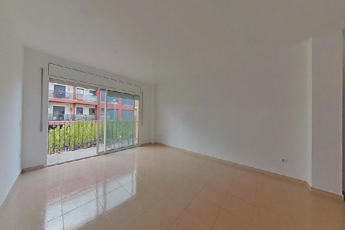 Piso en venta en Camarles, Tarragona, Calle Quaranta Tres, 89.500 €, 3 habitaciones, 2 baños, 103 m2