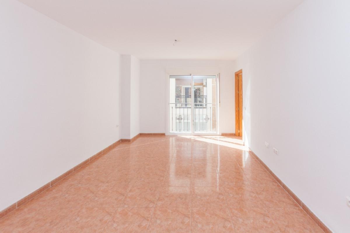 Piso en venta en Adra, Almería, Calle Mejico, 90.000 €, 3 habitaciones, 1 baño, 87 m2