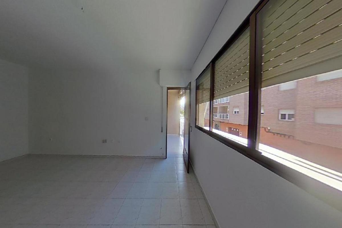 Piso en venta en Murcia, Murcia, Avenida la Palmeras, 80.500 €, 3 habitaciones, 2 baños, 102 m2