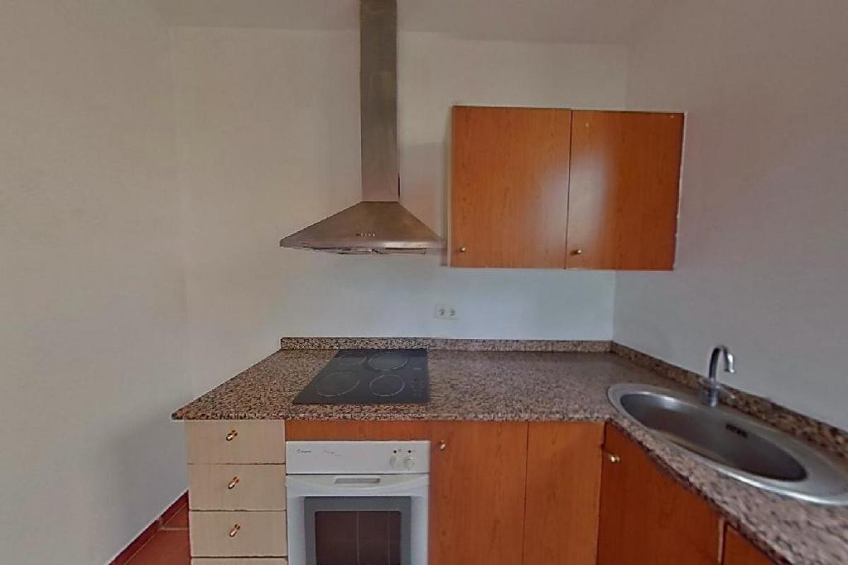 Piso en venta en Piso en Corbera D`ebre, Tarragona, 64.000 €, 2 habitaciones, 1 baño, 78 m2