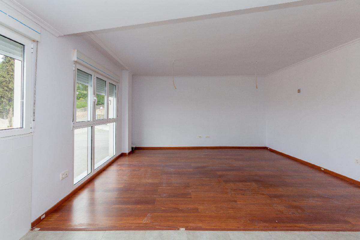 Piso en venta en Piso en Biar, Alicante, 50.000 €, 2 habitaciones, 1 baño, 97 m2