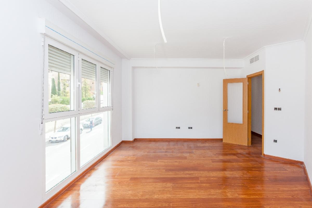 Piso en venta en Biar, Biar, Alicante, Avenida Pais Valencia, 61.000 €, 2 habitaciones, 2 baños, 82 m2