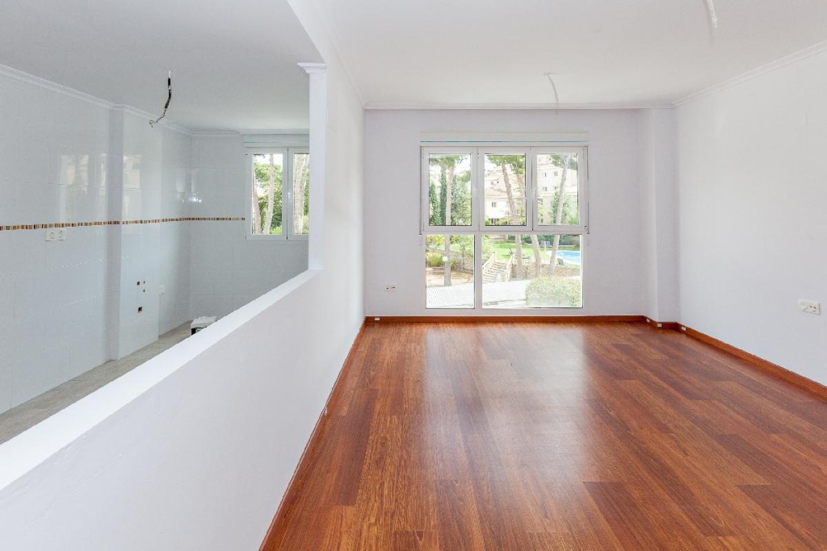 Piso en venta en Biar, Alicante, Avenida Pais Valencia, 72.500 €, 3 habitaciones, 2 baños, 91 m2