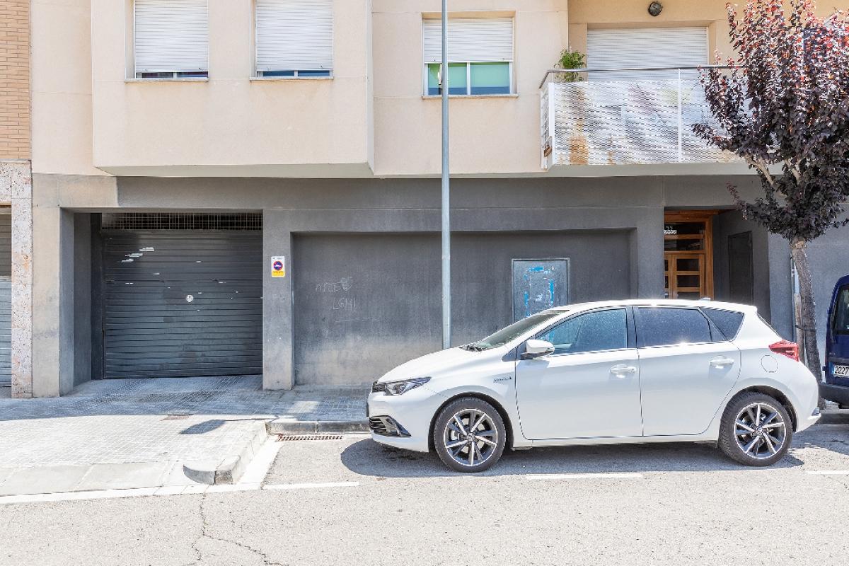 Local en venta en Capellades, Capellades, Barcelona, Calle Sarria de Ter, 42.000 €, 107 m2
