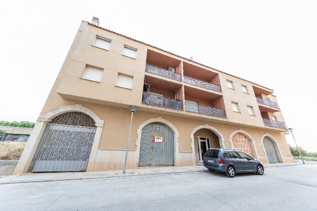 Parking en venta en Maials, Lleida, Calle Diputacio, 3.000 €, 27 m2