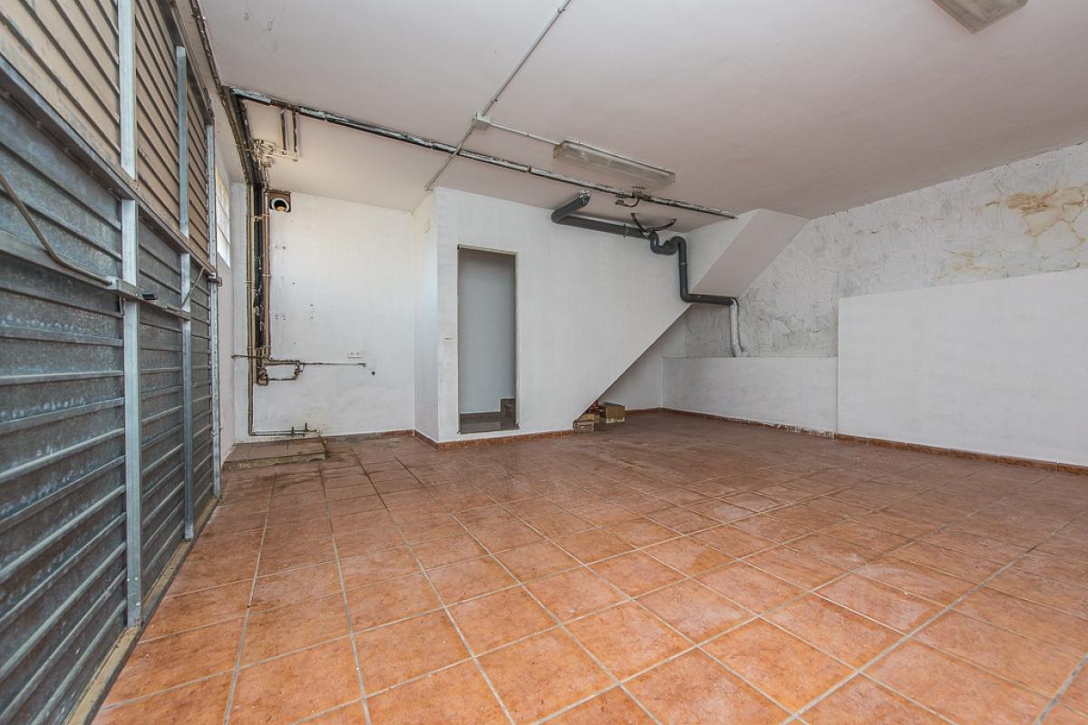 Casa en venta en Tordera, Barcelona, Calle Edelweis, 159.000 €, 3 habitaciones, 1 baño, 166 m2