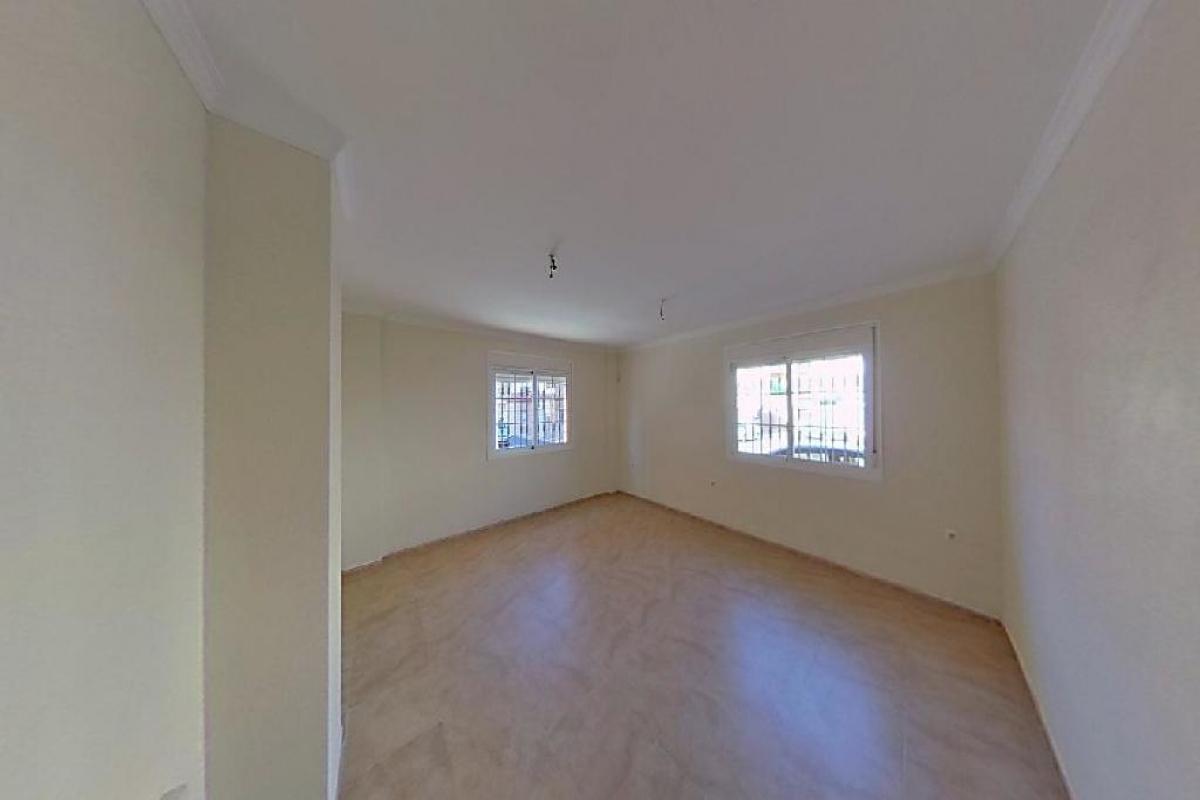 Piso en venta en Roquetas de Mar, Almería, Calle Ruben Dario, 53.000 €, 2 habitaciones, 1 baño, 79 m2