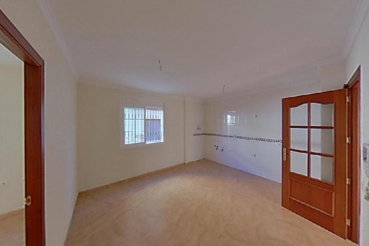 Piso en venta en Roquetas de Mar, Almería, Calle Ruben Dario, 50.000 €, 2 habitaciones, 1 baño, 62 m2